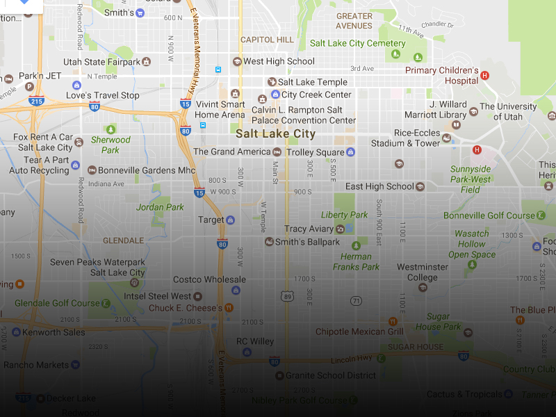 Get Directions to The 500 Apartments Apartment Community located in Salt Lake City, UT